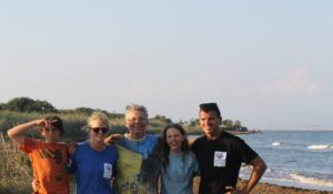 Kiteurlaub Sardinien in Cagliari | Kitesurfen Urlaub Sardinien