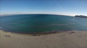 Kitesurfen Sardinien | Kitesurf in Cagliari, Sardinia